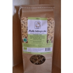 Organic buckwheat pasta with egg FUSILLI 300 g