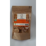 Organic raw buckwheat biscuit 100 g