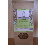 Organic buckwheat pasta with egg CONCHIGLIETTE 300 g