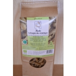 Organic buckwheat pasta with egg SPACCATELLA 300 g